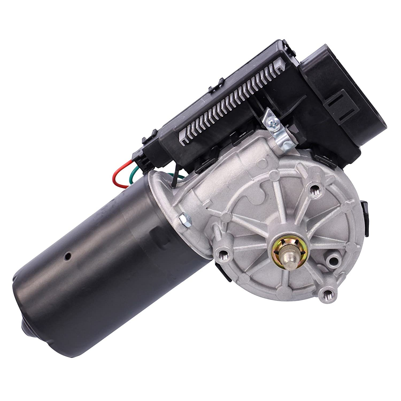 Borrador Motor Parabrisas Limpiaparabrisas Motor delantero: Amazon.es: Coche y moto