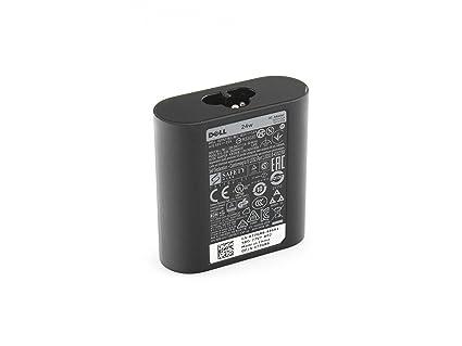 Dell Cargador Micro USB 24 vatios Original para la série ...