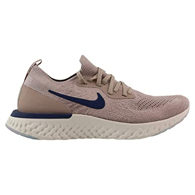 f1af341e50ad10 Image Unavailable. Image not available for. Color  Nike Men s Epic React  Flyknit Running Shoes ...