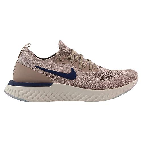 new arrival ef1d4 d22b3 Nike Epic React Flyknit, Zapatillas para Hombre  Amazon.es  Zapatos y  complementos