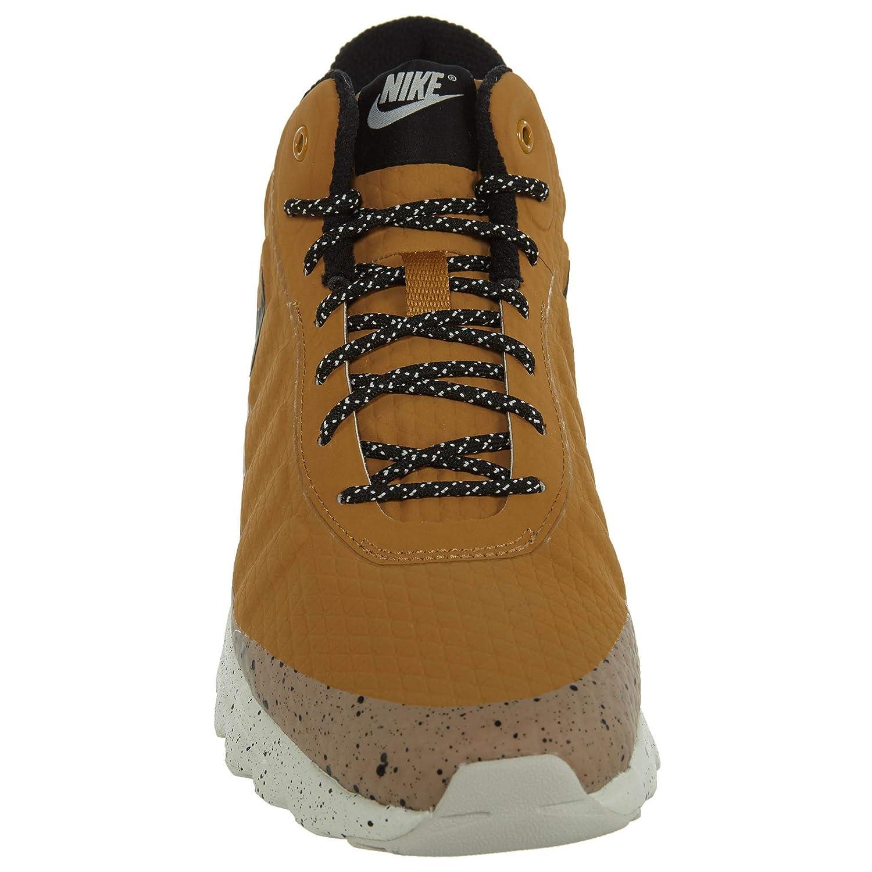 22e499ca19 Amazon.com | Nike Mens Air Max Invigor Mid Athletic Boot | Fashion Sneakers