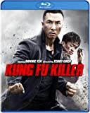Kung Fu Killer [Blu-ray]