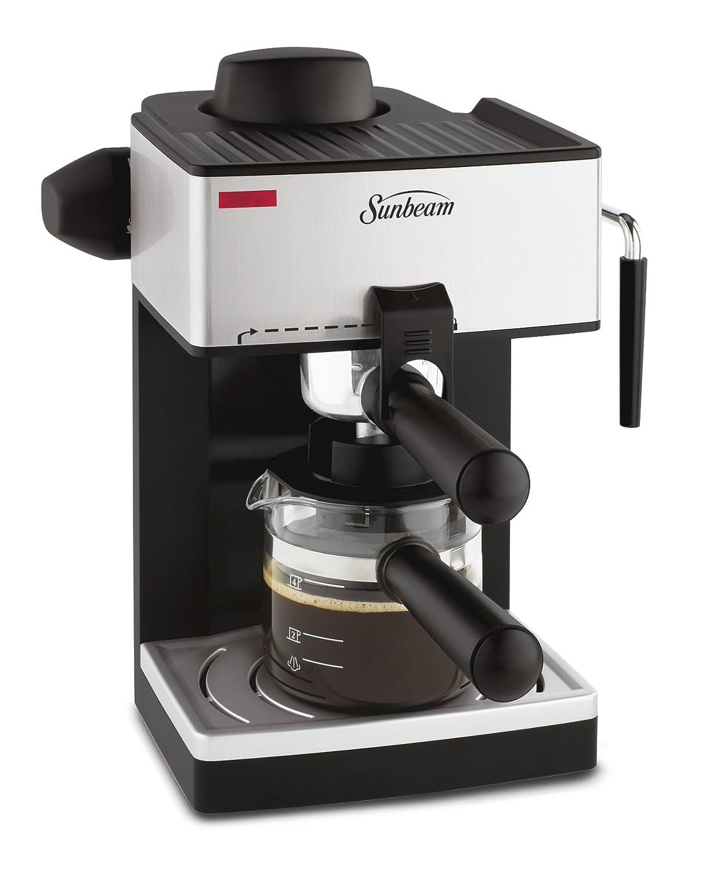 ... espresso maker machines ratings sunbeam cappuccino instructions for use  · sunbeam ...