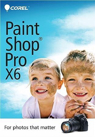 corel paint shop pro x6 ultimate download