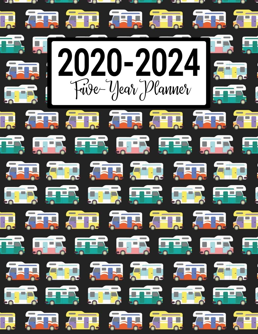 Amazon Com 2020 2024 Five Year Planner Rv Motorhome Pattern 60 Month Calendar 9781701587182 Planners Lizzy Does Books A tiny new baby can mean big changes and major expenses for new parents. amazon com