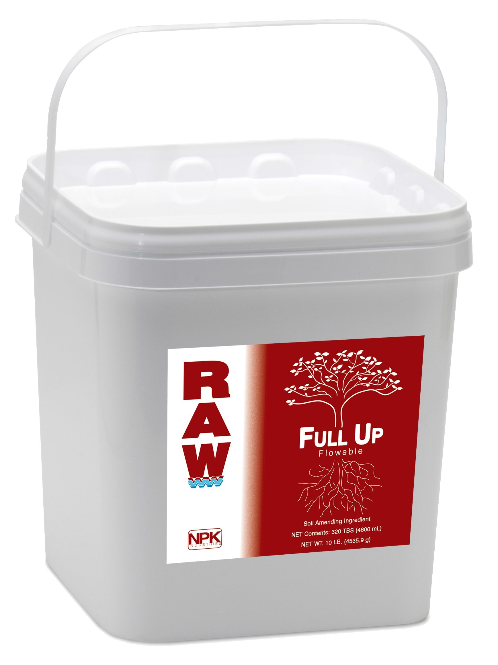 RAW Full Up 10 lb