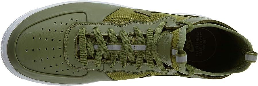 1fd2eb4c472d54 Air Force 1 Ultraforce Mid Mens Hi Top Trainers Shoes. Nike Men s Air Force  1 Ultraforce MID ...