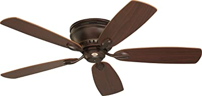 "Emerson CF905VNB Prima Snugger 52"" Ceiling Fan"