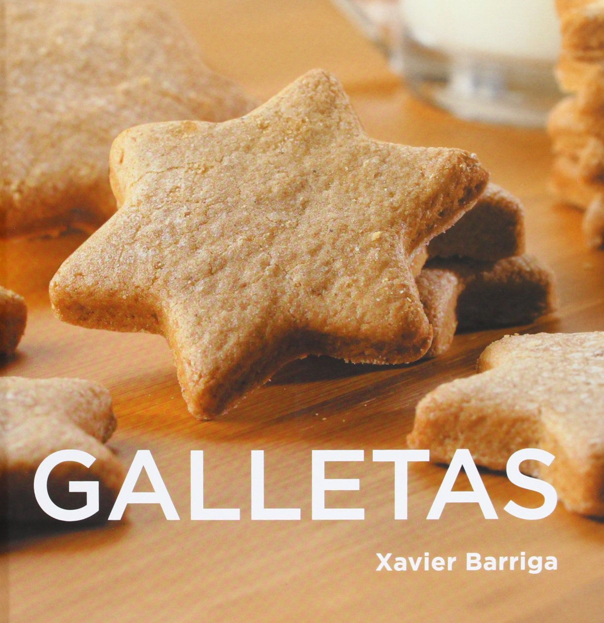 Galletas de avena sencillas