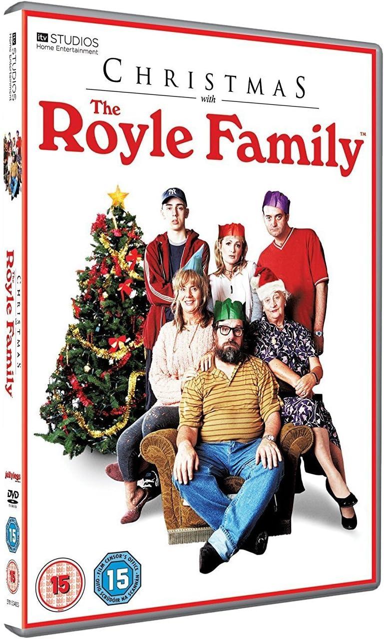 Royle familie Joe dating