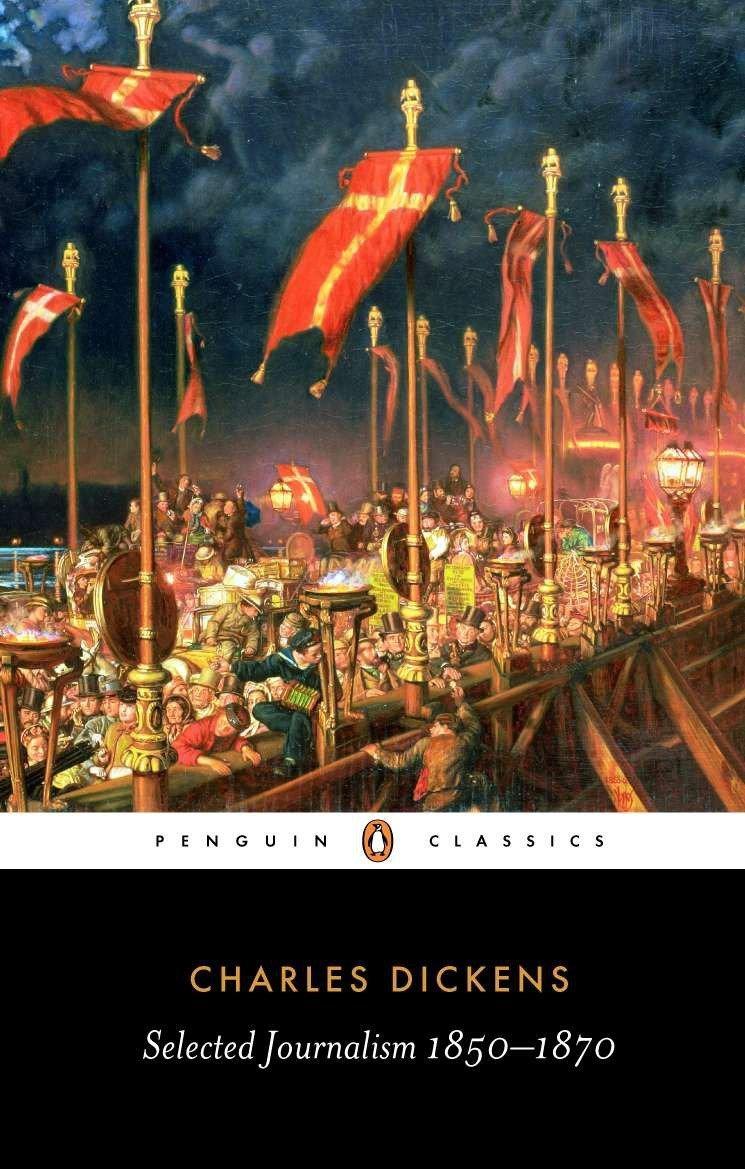 Selected Journalism: 1850-1870 (Penguin Classics) pdf epub