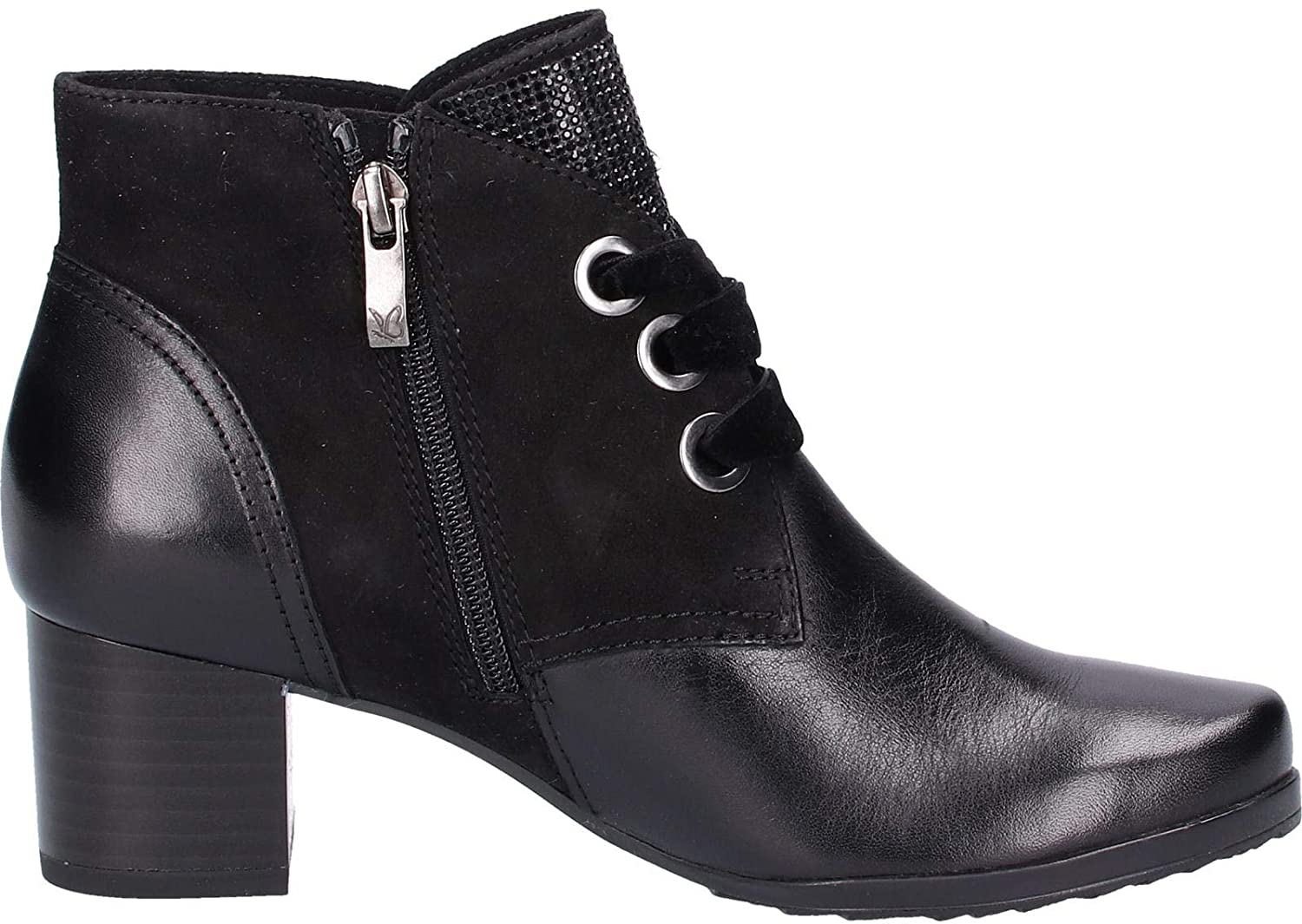 promo codes classic styles new product CAPRICE 9-25206-21 Damen Stiefelette