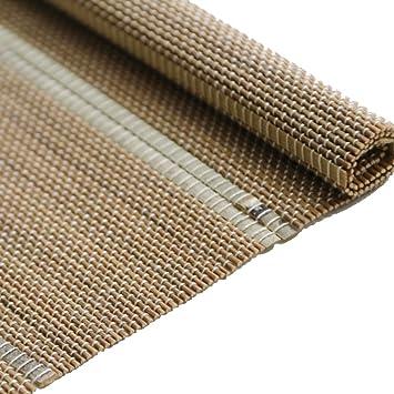 Amazon De Yd Roller Rollo Bambus Vorhang Chinesische Tee Raum