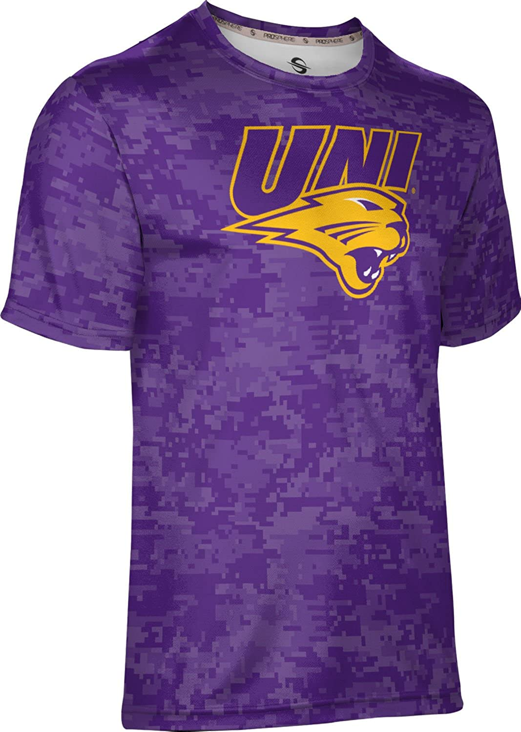 Gradient ProSphere University of Northern Iowa Boys Performance T-Shirt
