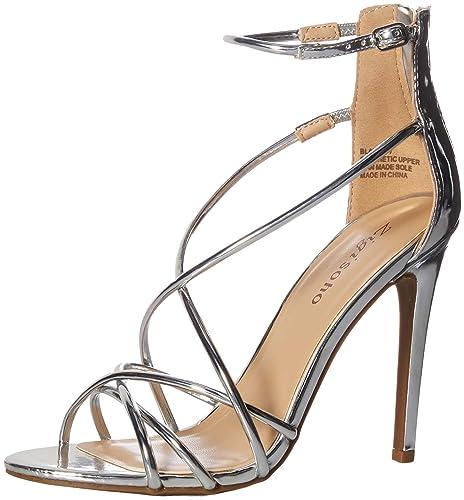 8e2fa33887c1 Zigi Soho Women s Blaker Sandal