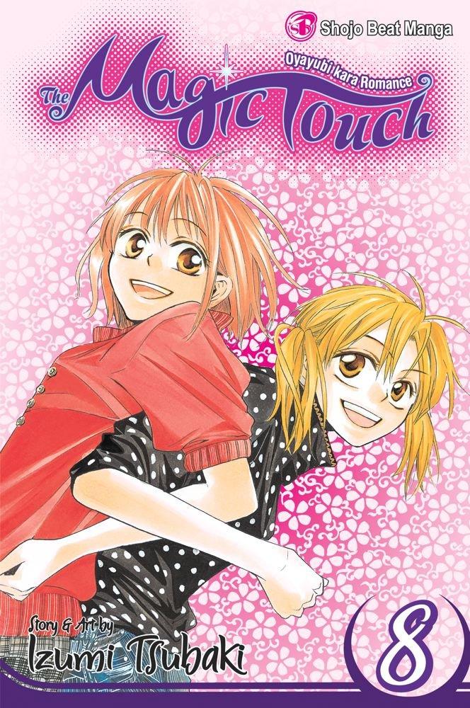 Download The Magic Touch, Vol. 8 pdf epub