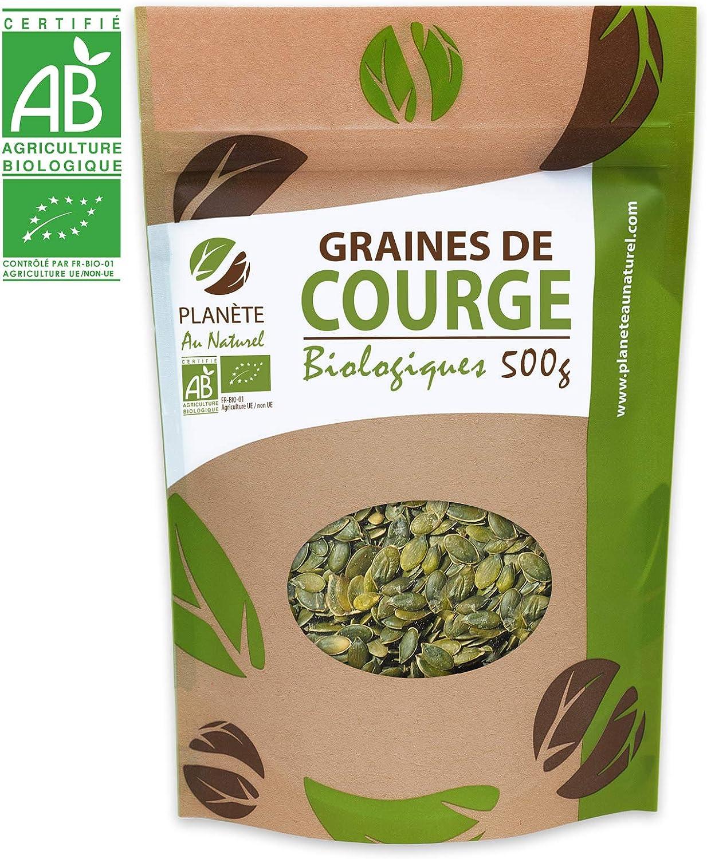 20 graines de courge bio jardin