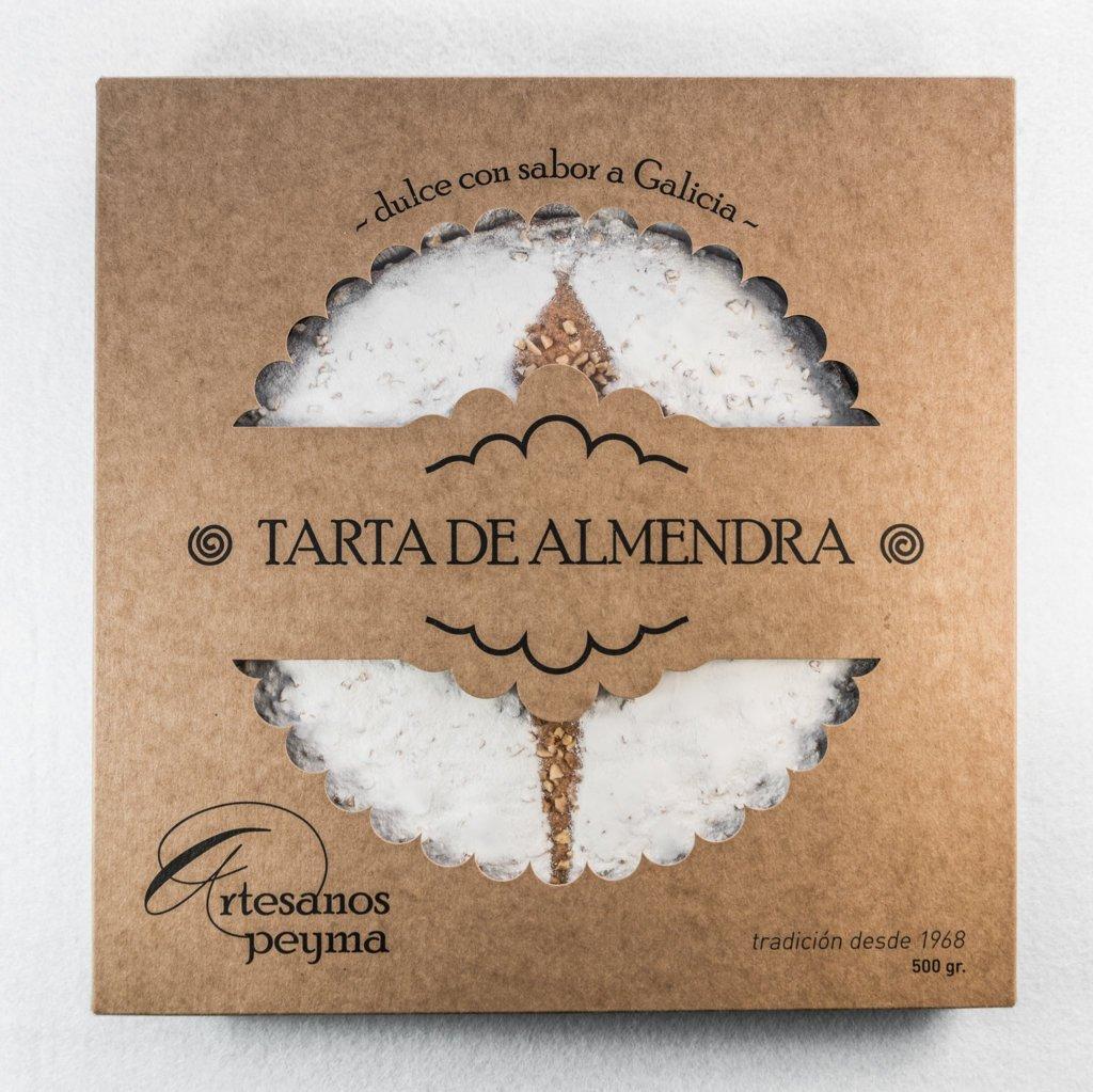 Tarta de Almendra: Amazon.es: Alimentación y bebidas