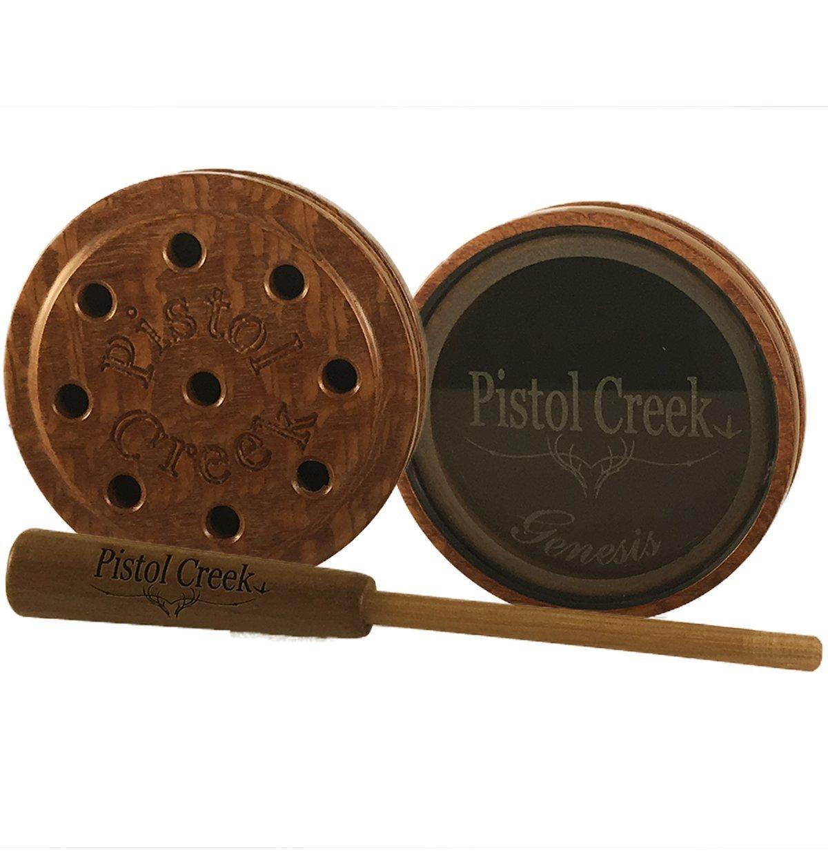 Pistol Creek Genesis Call- Glass over Aluminum by Pistol Creek (Image #2)