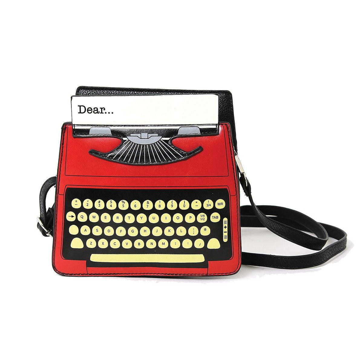 Vintage Typewriter Screen...