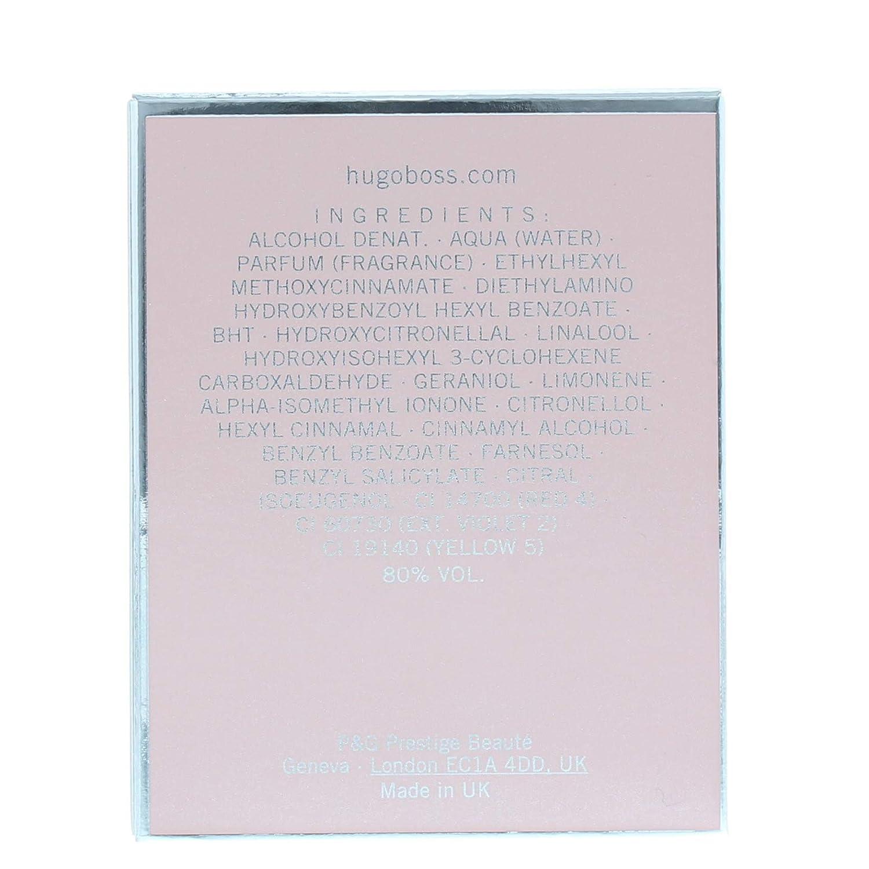 Amazon.com: Hugo Boss Hugo Femme EDP Spray de perfume: HUGO ...