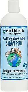 product image for Earthbath THREP0036 All Natural Eucalyptus and Peppermint Shampoo, 16-Ounce