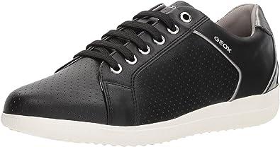 Geox Women's NIHAL 4 Sneaker