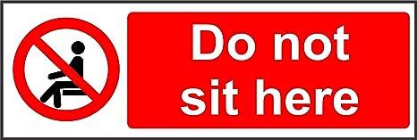 Etiqueta - Seguridad - Advertencia - Señales de prohibición ...