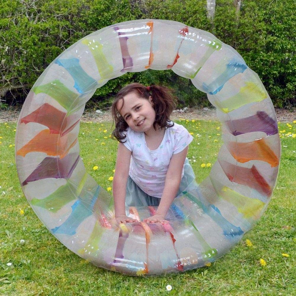 Changli Inflatable Pool Water Floating Ride Ball Kids Toys for Summer Beach Themed Party by Changli (Image #7)