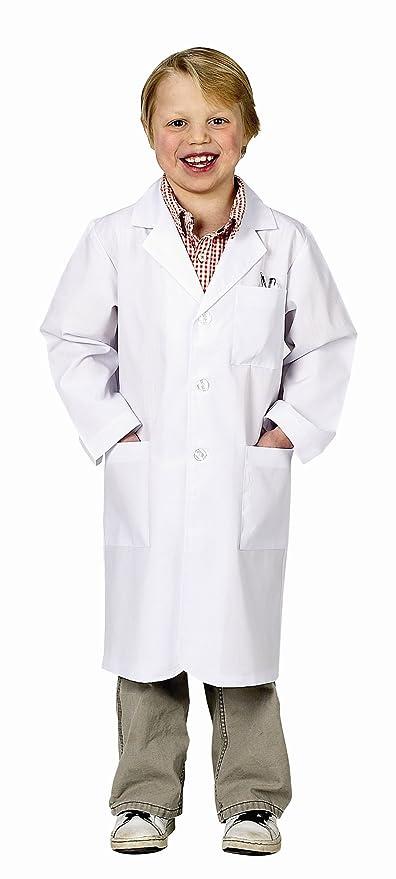 0a33b3ed2 Amazon.com  Aeromax Jr. Lab Coat