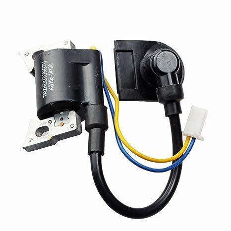 Mover Parts Ignition Coil KG105-14100 For Kipor GS2000 GS2600 IG2000 IG2600  Portable Generators