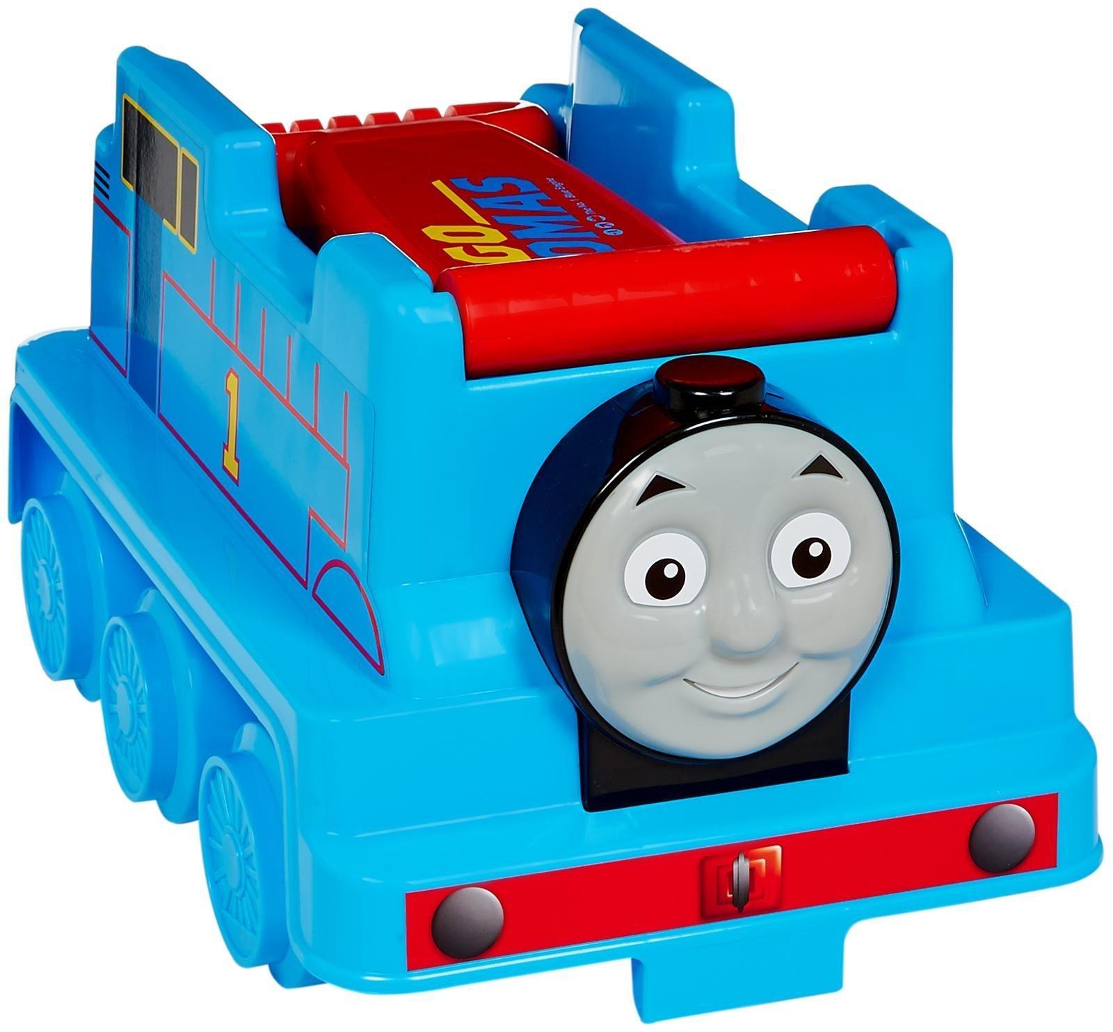 Thomas & Friends Roll N Go Wagon Ride-On