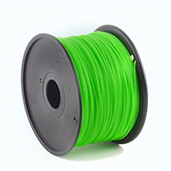 ABS 1.75mm (5 Metros) Calidad premium filamento de pluma de ...