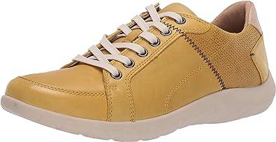 Cobb Hill womens Amaile Lace Sneaker