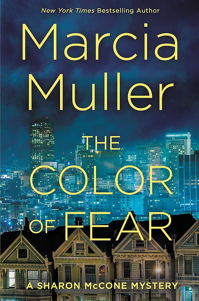 Read Online The Color of Fear (A Sharon McCone Mystery) ebook