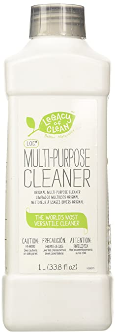 Legacy Of Clean Bathroom Cleaner My Web Value