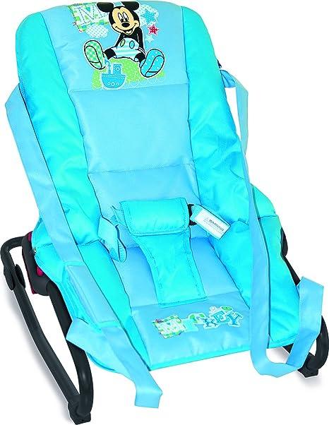 Lulabi 8003512530944 gorila Disney Minnie, Azul: Amazon.es: Bebé