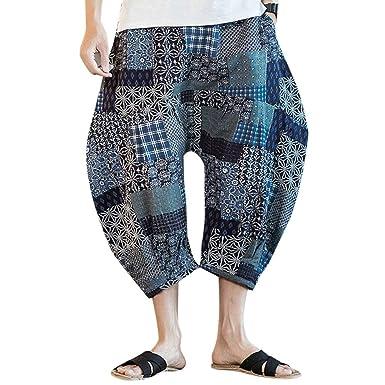 Pantalones De Aladdin Pantalones Casuales Para Hombre ...