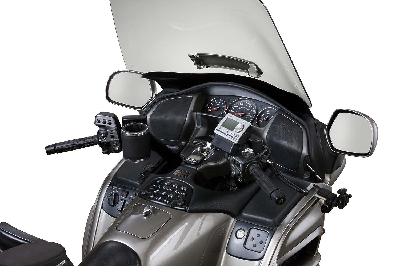 Kruzer Kaddy 600 Leather Wrap Switch Mount #600