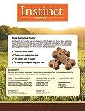 Instinct Grain Free with Duck Meal & Sweet Potatoes