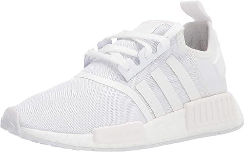 nmd adidas femme blanche
