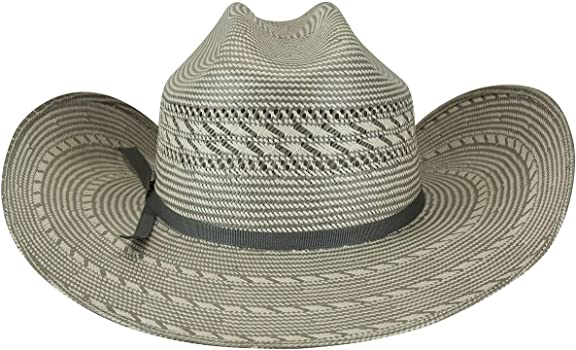 Bailey Western Men Havasu 20X Western Hat