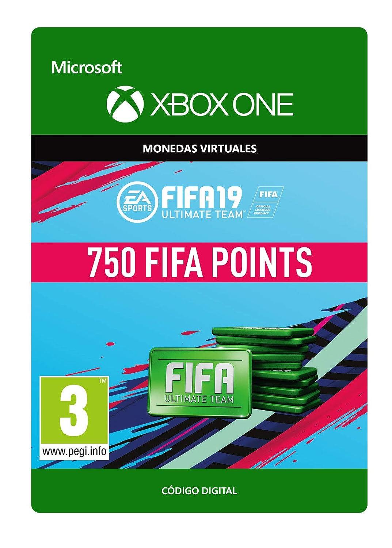 FIFA 19 Ultimate Team - 12000 FIFA Points | Código de descarga PS4 ...