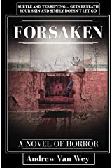 Forsaken: A Novel of Horror Paperback
