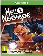 Hello Neighbor - Xbox One [Importación inglesa]