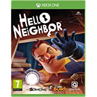 Hello Neighbor - Xbox One [Importación inglesa]