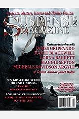Suspense Magazine June 2011 Kindle Edition