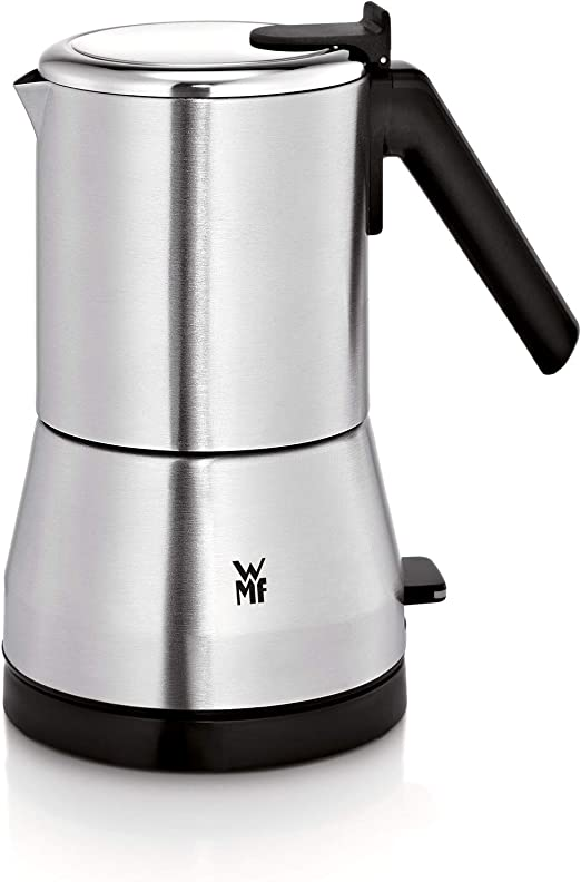 WMF Küchenminis Edition - Cafetera italiana (400 W, eléctrica ...