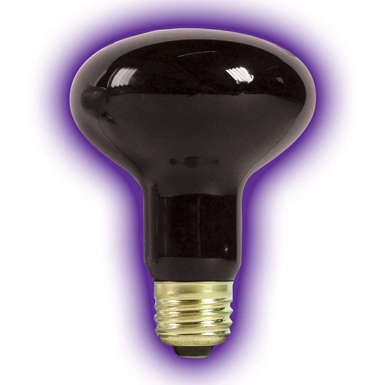 Zilla Incandescent Spot Heat Bulb 100-Watt 100109930