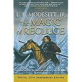 The Magic of Recluce (Saga of Recluce, 1)